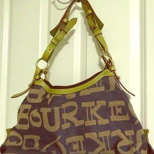 D&B Shoulder Bag